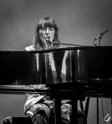 Eurockéennes - Juliette Armanet