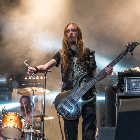 Hellfest 2018 - Dopethrone