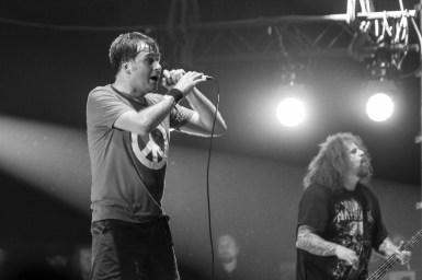 Hellfest - Napalm Death