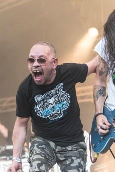 Hellfest - Svinkels