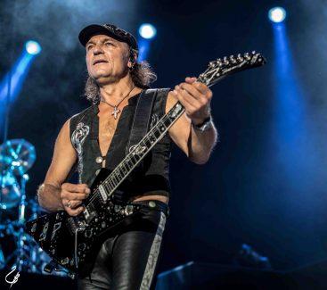 FAV2018 - Scorpions
