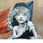 Cosette Banksy