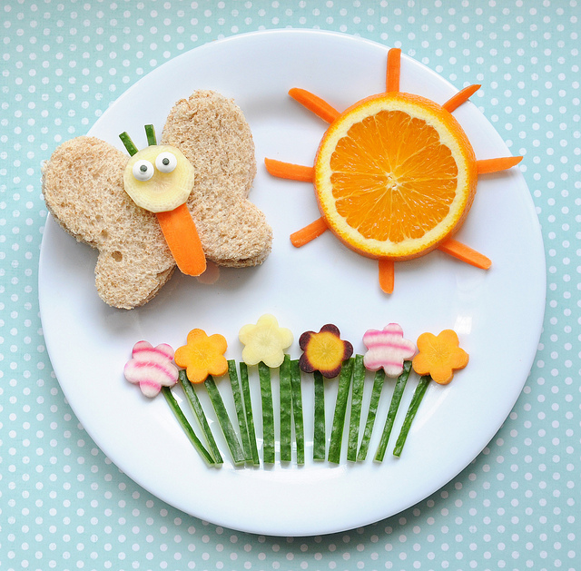 food design for fussy eater kids 1