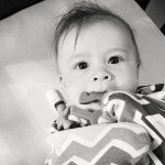 Trendy Teethers Review and a BIG Giveaway!