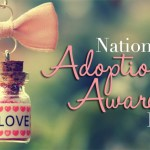 Adoption Awareness Month {A Personal Tale}