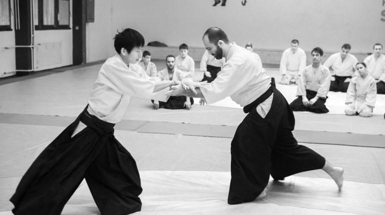 aikido-seminar