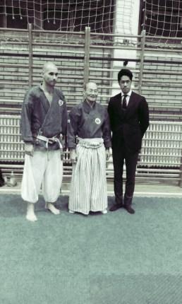 Doshu-Yoshinao-Nanbu