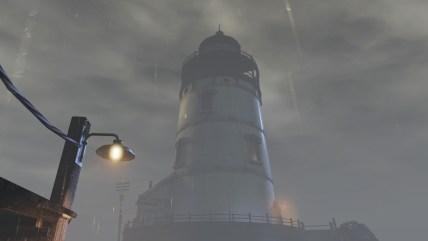 Der Leuchtturm - Bioshock Infinite Screenshot