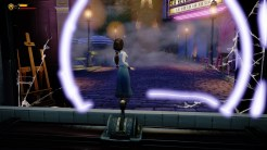 Ein Riss nach Paris - Bioshock Infinite Screenshots