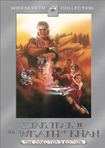 Der Zorn des Kirk - Star Wars… äh, Star Trek Into Darkness (Kritik) (5/6)