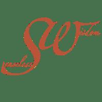 Senseless Wisdom Logo in Gross