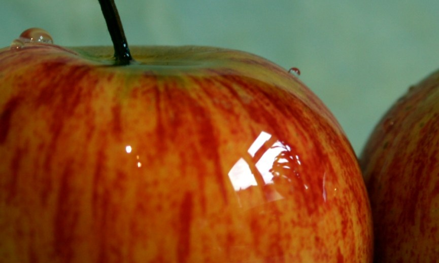Apple fruit von Doug Wheller - http://www.flickr.com/photos/29468339@N02/2780642603
