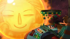 Broken Age - There always the sun...