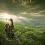 Hobbit Poster - Comic Con von http://www.thehobbitblog.com