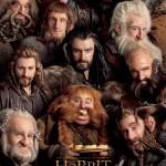 Hobbit Poster - Die Zwerge von http://www.thehobbitblog.com
