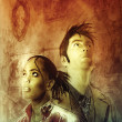 DOCTOR WHO: THE WHISPERING GALLERY B by Ben Templesmith (flickr)