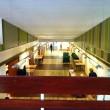 Chancellor's Building- Foyer