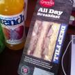 Sunday Breakfast (british version)