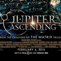Jupiter Ascending, 2015 - ★★½ (contains spoilers)- via letterboxd