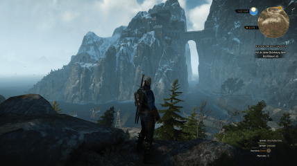 Witcher 3 - Ard Skellige