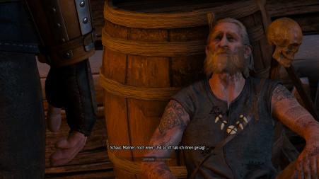 witcher3 verwirrter pirat