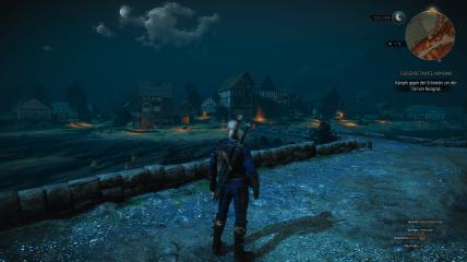 witcher3 vor den toren novigrads