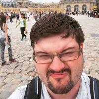 Heute dummes Gesicht vor vergoldeter Kulisse. #Paris2015 #Versailles - via Instagram
