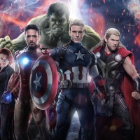 Avengers: Age of Ultron, 2015 - ★★★½- via letterboxd