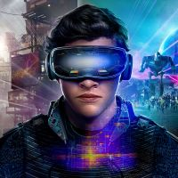 RP1 - A High-Five left hanging? - Ready Player One movie review