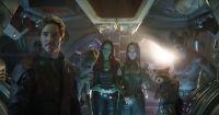 Avengers: Infinity War - Meet the Guardians