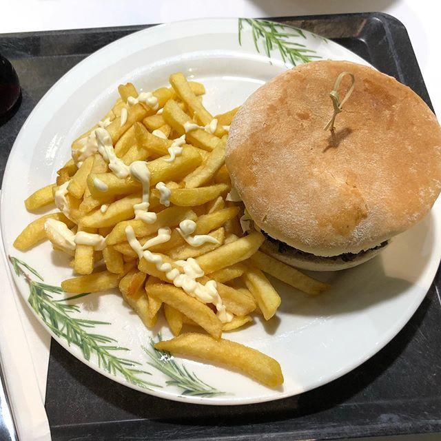 Angus-Burger im Möbelhaus (vom Wochenende <a rel=