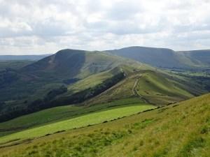 Castleton Hills