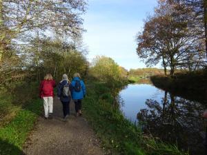 Nov Chesterfield Canal