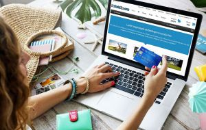 online crediting for online purchase