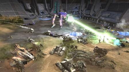 Halo Wars - ett av de snyggare RTS:en du kan spela idag