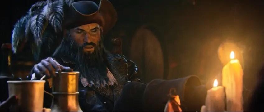 assassins creed iv pirate