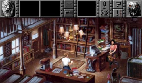 Så såg bokhandeln ut för 20 år sen