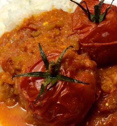 mumsig tomatsås