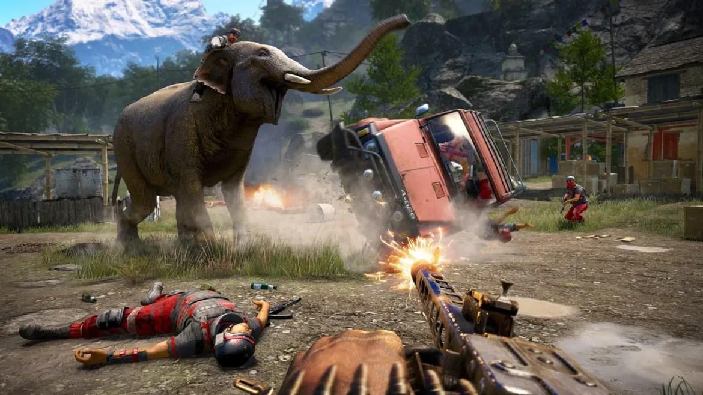 Far-Cry-4-elefant
