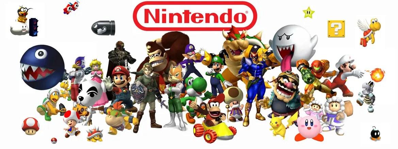 Nintendo-classics
