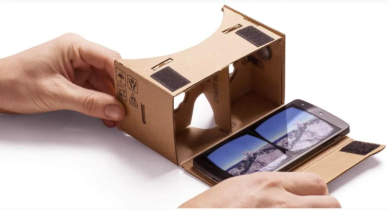google-cardboard-test