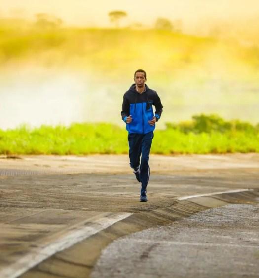 löpning träning