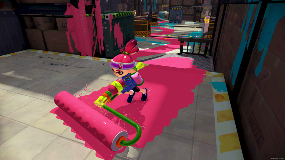 splatoon-roller