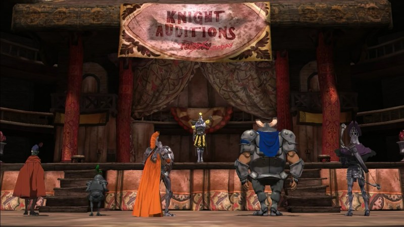 Kings Quest A Knight to remember3