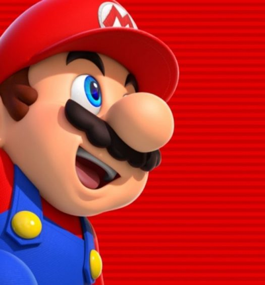 Super Mario Run recension