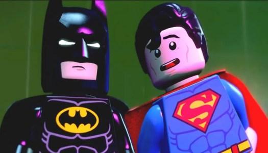 Recension: Lego Batman Movie Story Pack (LEGO Dimensions)