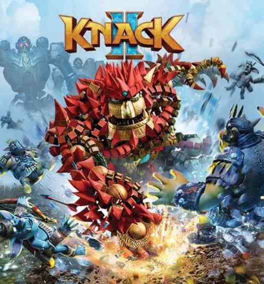 knack 2 recension