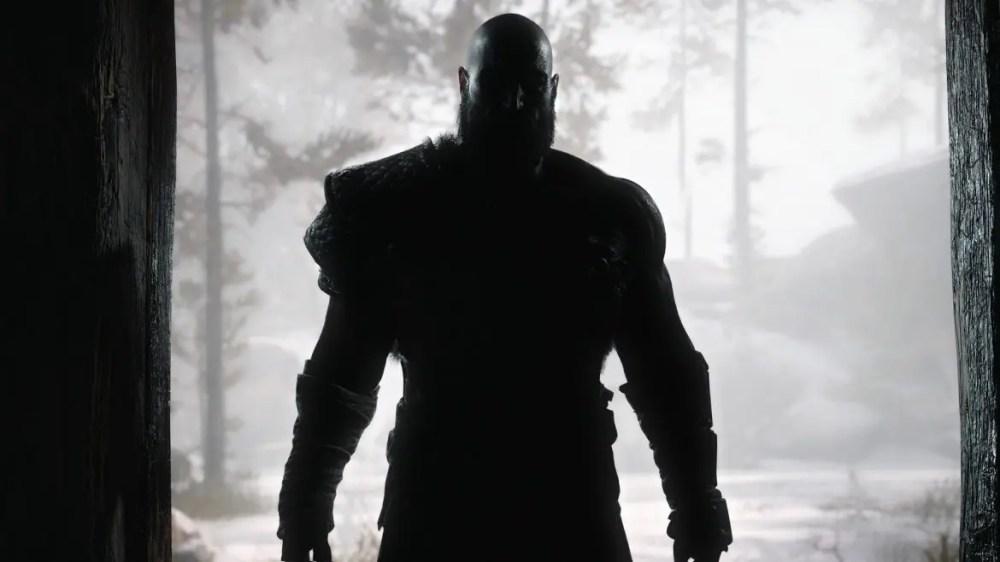God of war recension