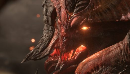 Recension: Diablo III (Switch)