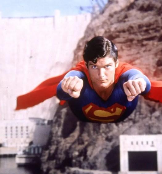 superman tävling